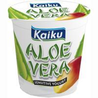 Aloe vera-mango KAIKU, tarrina 150 g