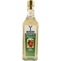 Vinagre de manzana YBARRA, botella 75 cl
