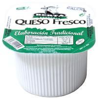 Queso fresco BERTA tarrina 500 g