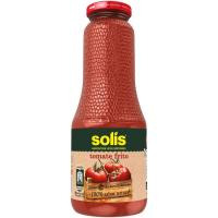Tomate frito SOLIS, frasco 725 g