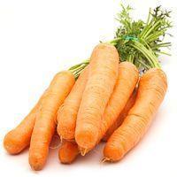 Zanahoria hoja, manojo 750 g