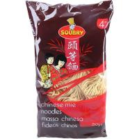 Fideos chinos SOUBRY, paquete 250 g