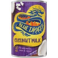 Jugo de coco DRAGON, lata 400 g