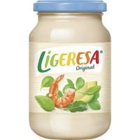 Salsa ligera LIGERESA, frasco 225 g