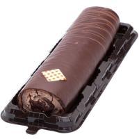 Brazo gitano de chocolate-trufa, 500 g