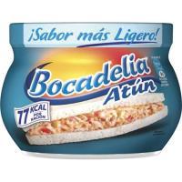 Relleno de atún BOCADELIA, frasco 180 g