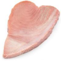 Rodaja de atún, al peso, compra mínima 500 g