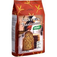 Pan Dextrin integral SANTIVERI, paquete 300 g