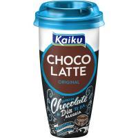 Chocolate KAIKU, vaso 23 cl