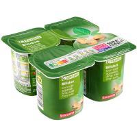 Yogur Biactive soja natural