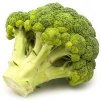 Bróculi, unidad