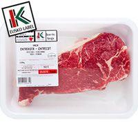 Entrecot de vaca EUSKAL OKELA, bandeja aprox. 500 g