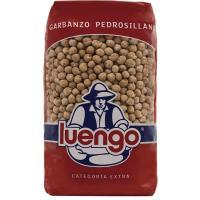 Garbanzo pedrosillano LUENGO, paquete 1 kg