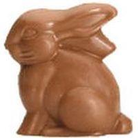 Conejo de leche sentado SIMÓN COLL, 1 unid., 150 g
