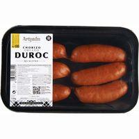 Chorizo ARTYSAN, 6 unid., bandeja 330 g